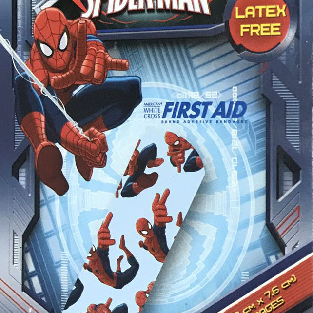 Emergency Spider-Man situations are vacation mishaps that may or may not kill you.